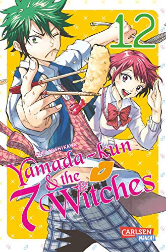 Yamada-kun and the seven Witches 12 (12)