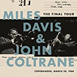 The Final Tour: Copenhagen, March 24, 1960 [Vinilo]