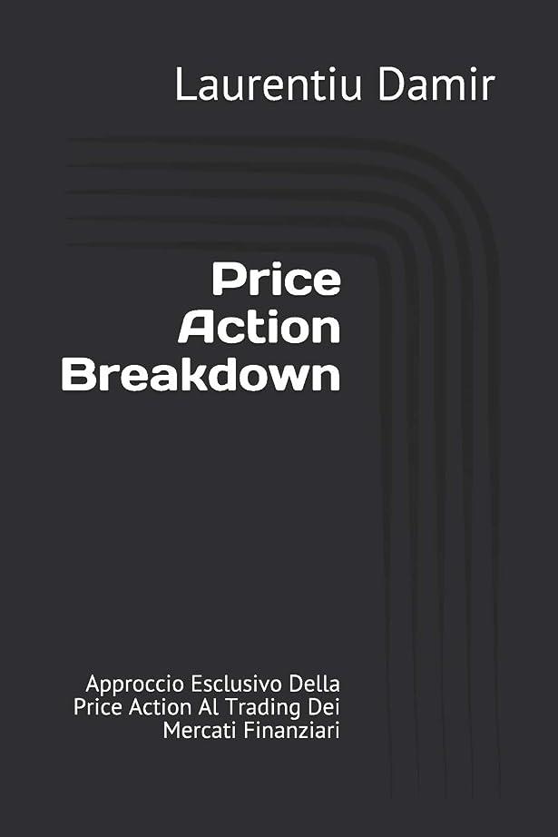 ファウル海峡ストラップPrice Action Breakdown: Approccio Esclusivo Della Price Action Al Trading Dei Mercati Finanziari