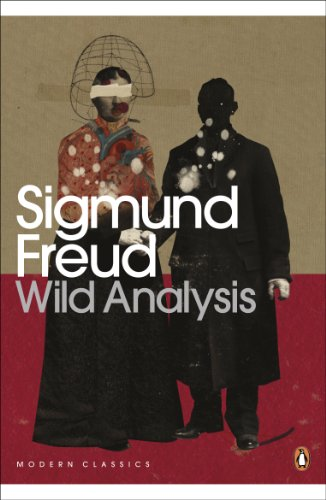 Wild Analysis (Penguin Modern Classics) (English Edition)