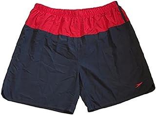 c1b9b7031a Speedo Speedo Men's Aquagon Colorblock Volley Shorts Workout & Swim Trunks (Granite