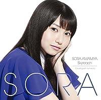 SKYREACH(+DVD)(ltd.) by SORA AMAMIYA (2014-08-13)