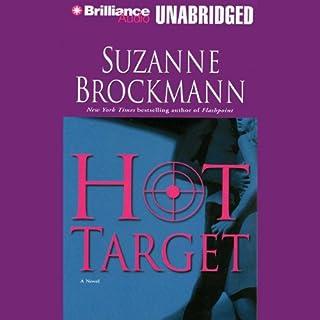 Hot Target cover art