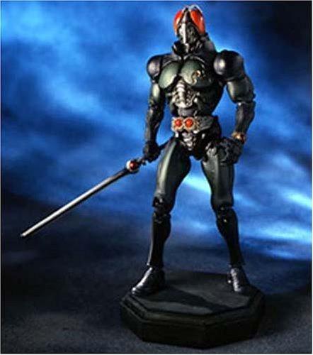 S.I.C. Vol.6 - Kamen Rider Black & Black RX