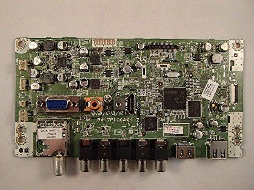 """MAGNAVOX 32"""" 32MF301B/F7 A1AFAUH Digital Main CBA Board Unit Motherboard"""