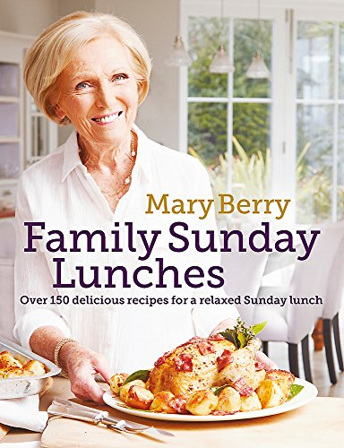 Download Mary Berry's Family Sunday Lunches 1472229274