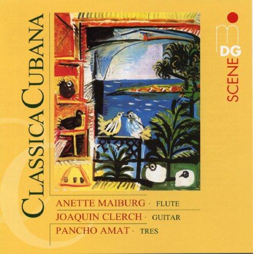 Classica Cubana (J. Clerch-P.Amat)