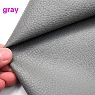 Best faux leather yardage Reviews