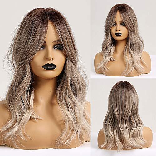 obtener pelucas ombre en internet