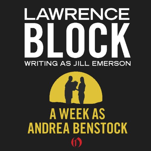 A Week as Andrea Benstock cover art