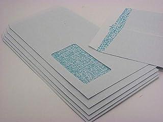 長3封筒 白菊 80g K窓付 枠なし地紋入り 1,000枚(3K8010)