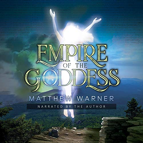 Empire of the Goddess  By  cover art