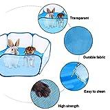 Zoom IMG-2 gabbie per piccoli animali portatile