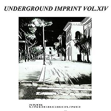 Underground Imprint Vol.XIV