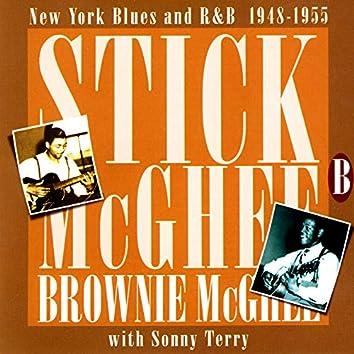 New York Blues & R&B 1948 - 1955