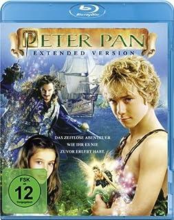 comprar comparacion Peter Pan - Extended Version Alemania Blu-ray