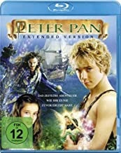 Peter Pan - Extended Version [Alemania] [Blu-ray]