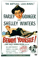 Behave Yourself [DVD] [Import]