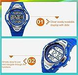 Immagine 2 skmei orologio digitale per ragazzi