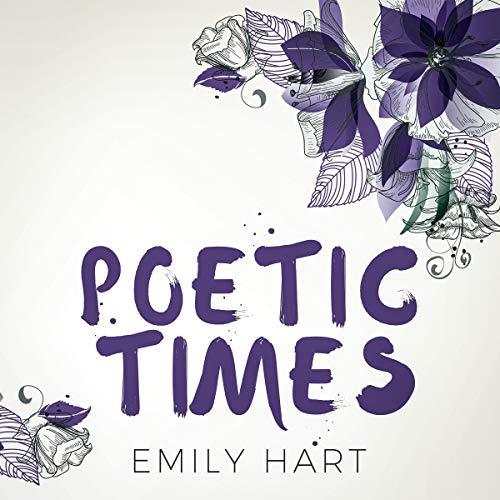 Poetic Times cover art