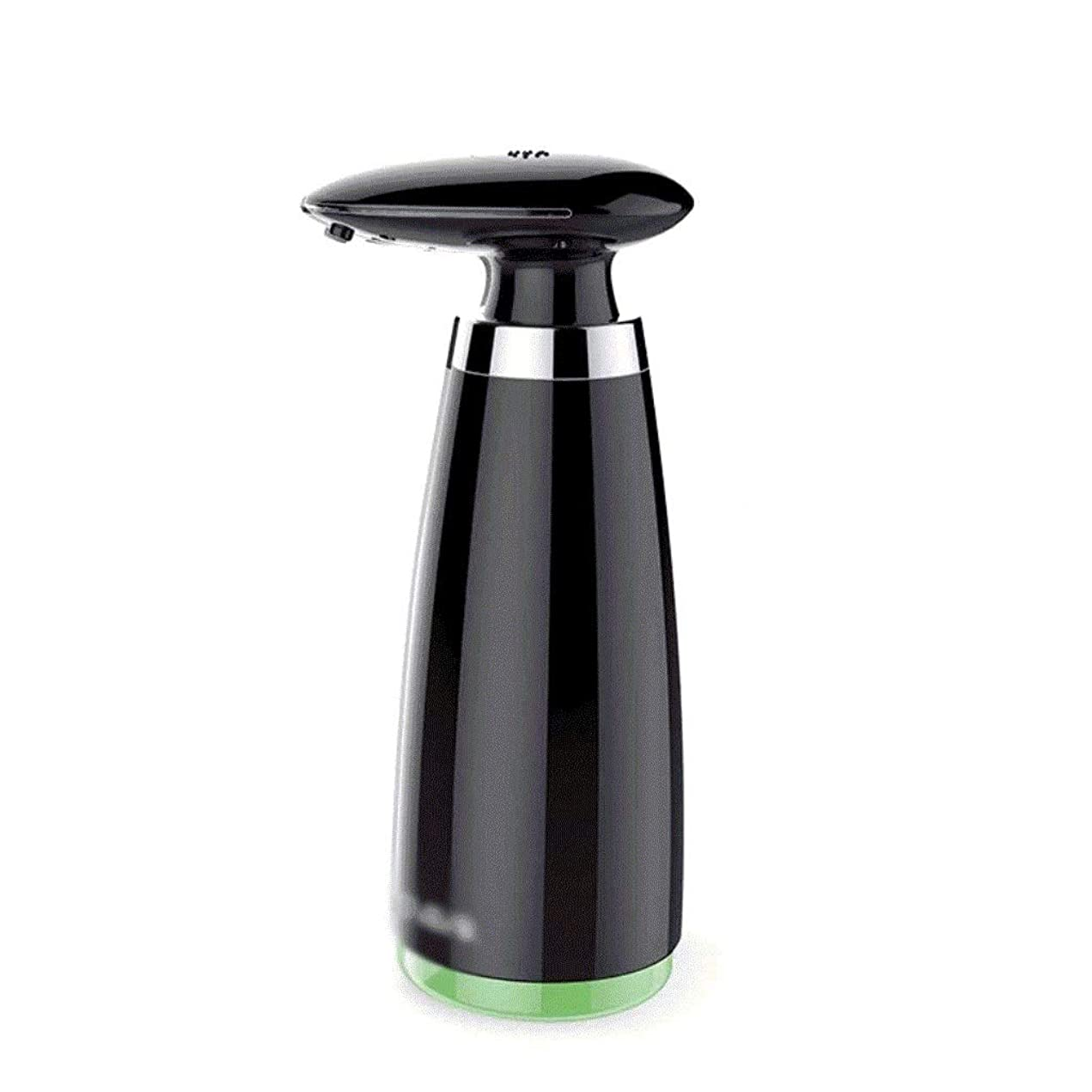 アプライアンスポジティブ成人期SHYPYG ディスペンサー用ソープディスペンサークリアプラスチックカウンタートップローションポンプキッチンとバスルームの石鹸シャンプーとローション (Color : B)