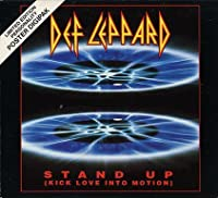 Stand Up [Limited Edition Poster Digipack] (1993-05-03)