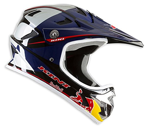 Kini Red Bull Downhill-MTB Helm MTB