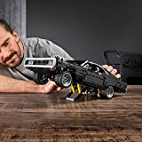 Immagine 2 lego technic dom s dodge