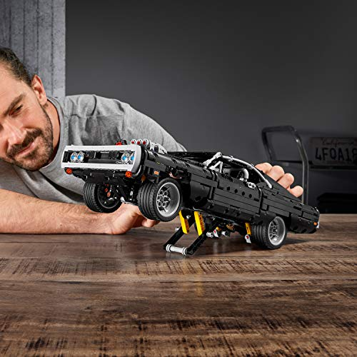LEGO Technic - The Fast and the Furious: Dom's Dodge Charger (42111)