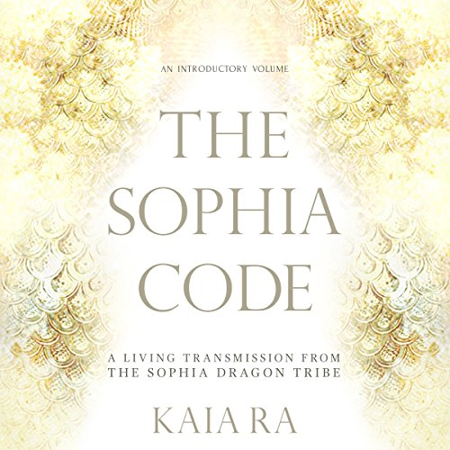 The Sophia Code audiobook cover art