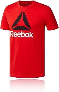 : Reebok T shirts et tops de sport Sportswear