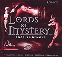 Lords of Mystery