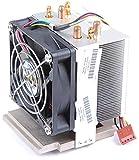 HP ProLiant ML350G5Ventilador de refrigeración & heatsink- 413977–001
