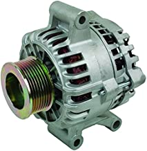New Alternator For 2003-2005 Ford Excursion 6.0L Diesel & Ford Super Duty F250 F350 E350 F450 E450 F550 6.0L, 3C3T-EA, 4C3T-AA, 6C2Z-10V346-CBRM
