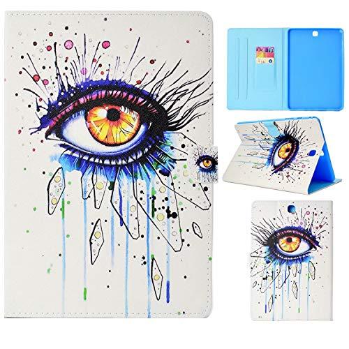 Funda para Samsung Galaxy Tab A 9.7 (SM-T550/T551/T555), Funda de...