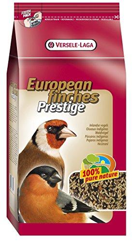VERSELE LAGA a-16690 Prestige Gourmet Oiseaux Sauvages – 1 kg
