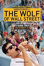 The Wolf of Wall Street Poster ( 27 x 40 - 69cm x 102cm ) (2013)