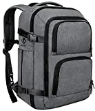 Best Carry On Bag For Women - Dinictis 40L Flight Approved Carry on Travel Backpack Review