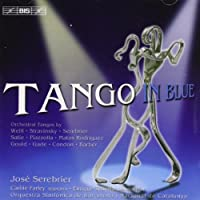 Tango In Blue by BARBER SAMUEL / CONDON FERNAN (2005-09-27)