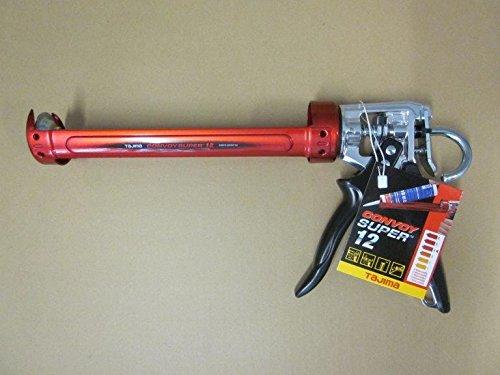 TAJIMA CNV100SP CNV100SP-Pistola antigoteo para Cartucho, rojo