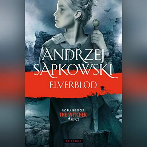 Elverblod cover art