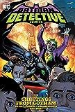 Batman: Detective Comics Vol. 3: Greetings from Gotham - Peter J. Tomasi