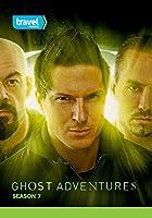 Ghost Adventures: Season 7/ [DVD]