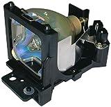 GO Lamps GL378 lámpara de proyección 145 W LCD - Lámpara para proyector (LCD, 145 W, 2000 h, Sanyo, PLV-25/PLV-Z4/PLV-Z5)