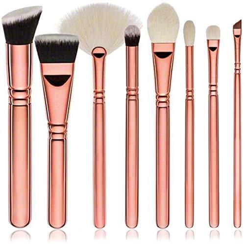 MU Beauté Outils de maquillage de brosse, Fondation Crayon Sourcils fard à joues Correcteur, maquillage Halloween outil