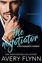 The Negotiator (A Hot Romantic Comedy) (Harbor City Book 1)