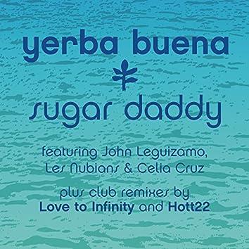 Sugar Daddy (Remixes)