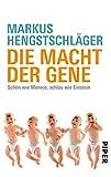 Buch: Die Macht der Gene: Schön wie Monroe, schlau wie Einstein