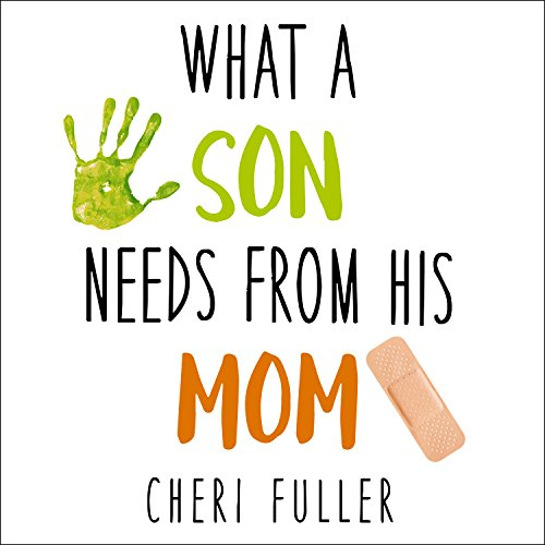 What a Son Needs from His Mom                   By:                                                                                                                                 Cheri Fuller                               Narrated by:                                                                                                                                 Callie Beaulieu                      Length: 6 hrs and 19 mins     83 ratings     Overall 4.1