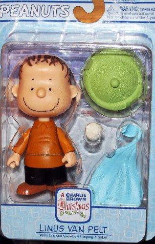 Peanuts - A Charlie Brown Christmas Figuren - Linus van Pelt